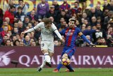 AS: L.Modričius nusprendė likti Madride