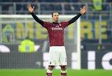 Z.Ibrahimovičius prabilo apie savo ateitį