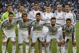Top 20: Vertingiausios pasaulio sporto komandos