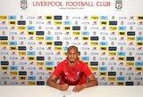 """Kaip atrodys """"Liverpool"""" startinė sudėtis su Fabinho ir N.Keita?"""