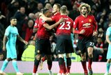"""R.Giggsas įspėjo """"Chelsea"""" nenuvertinti """"Manchester United"""""""