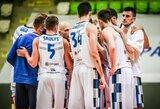 """Paskutinė """"Neptūno"""" kliūtis į FIBA Čempionų lygą –komanda iš Baltarusijos"""