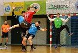 Atsinaujinančioje Baltijos rankinio lygoje išvysime keturis Lietuvos klubus