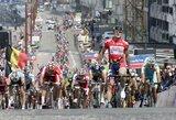 """Antrajame """"Tour of Belgium"""" dviračių lenktynių etape E.Juodvalkis užėmė 53-ą vietą"""