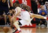 """""""Nuggets"""" sprendimą dėl K.Papanikolaou likimo komandoje priims Europos čempionato metu"""