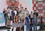 """1000 km lenktynes iš pirmosios pozicijos pradės """"Speed Factory Racing"""" komanda"""
