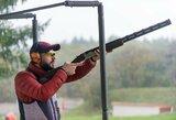 Šaudymo varžybos Vilniuje – su daugybe naujų veidų