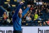 V.Rašimas keliasi į Islandija, B.Petreikis lieka Vokietijoje, tačiau keičia klubą