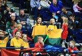 Turnyro Vilniuje rungtynės pagerino UEFA rekordą