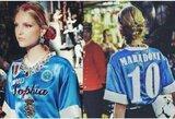 """D.Maradona laimėjo teismą prieš """"Dolce & Gabbana"""" ir prisiteisė solidžią sumą"""
