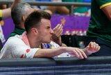 LKL žaidėjai Europos čempionate: kaip jiems sekėsi?