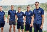 Lietuvos keturvietininkai pasaulio čempionate aplenkė dvi įgulas