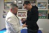 J.Mačiulio laukia sudėtinga operacija ir ilga reabilitacija: lietuvis gali nespėti atsigauti iki pasaulio čempionato