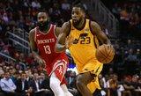 """""""Jazz"""" liaupsina """"Žalgirį"""" į NBA iškeitusį R.O'Neale'ą"""