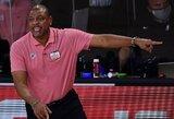 """D.Riversas lieka prie """"Clippers"""" komandos vairo"""
