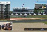 F.Alonso pergalių seriją pratęsė iki keturių, bet čempiono titulą pelnė J.Buttonas
