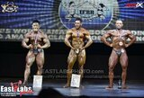 IFBB pasaulio vyrų kultūrizmo čempionate V.Žylė iškovojo bronzą