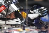 """S.Vettelis: """"Nebuvau pakankamai greitas"""""""