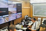 1006 km lenktynėse teisėjų darbą pirmą kartą palengvins specialios kameros
