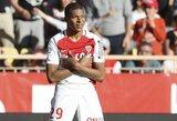 Įsigyti K.Mbappe nori ir PSG klubas