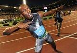 """Finalinėse """"Deimantinės lygos"""" varžybose dominavo Jamaikos sprinteriai"""
