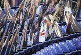 FIFA paskaičiavo, kiek milijardų praras futbolo klubai krizės akivaizdoje