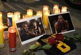 Po tragiškos sraigtasparnio avarijos nustatytos visų žuvusiųjų tapatybės