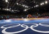 Atšaukiami imtynių atrankos į Tokijo olimpines žaidynes turnyrai