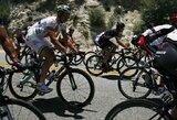 G.Bagdonas penktajame dviračių lenktynių Airijoje etape finišavo 5-as