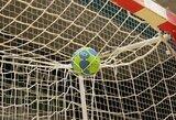 Dėl viruso grėsmės stabdomas Lietuvos rankinio lygos čempionatas