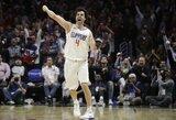 8 NBA krepšininkai, kurie turėtų sugrįžti į Europą