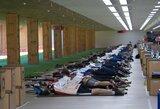 K.Girulis pasaulio šaudymo čempionate neįveikė pirmojo atrankos barjero, rusai pagerino planetos rekordą