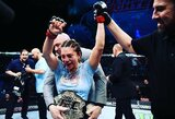 Keturi UFC kovotojai pagauti dėl tos pačios draudžiamos medžiagos vartojimo