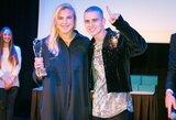 Išdalinti Lietuvos plaukimo federacijos apdovanojimai