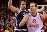 N.Calathesas kelsis į NBA, Krasnodaro klubas jau ieško graikui pamainos