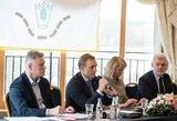 LLAF ataskaitinėje konferencijoje – įvertinta federacijos veikla ir patvirtintas biudžetas