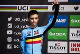 Tragedija sukrėtė dviračių sporto pasaulį: Lenkijoje žuvo pasaulio jaunimo vicečempionas