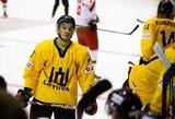 """Dar viena """"lietuviška"""" komanda Norvegijoje: į """"Hasle-Loren"""" atvyko net trys lietuviai"""