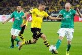 """""""Borussia"""" vėl išbarstė taškus """"Bundesliga"""" čempionate"""