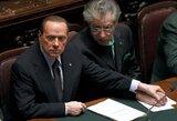 """""""Milan"""" prezidentas: """"Mes patys kalti, jog nelaimėjome """"Serie A"""""""