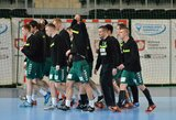 """""""Granito-Kario"""" rankininkai pralaimėjo pirmąsias Baltijos lygos ketvirtfinalio rungtynes"""