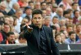 """D.Simeone apie P.Coutinho perėjimą: """"Dabar """"La Liga"""" bus žymiai stipresnė"""
