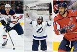 NHL klubų vertės: pandemijos smūgis – 19 metų neregėtas nuosmukis