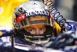 S.Vettelis nesureikšmina bandymų rezultatų