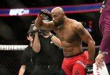 """""""UFC 221"""" algos: svorio nenumetęs Y.Romero varžovui """"sumokėjo"""" daugiau nei 100 tūkst. JAV dolerių"""