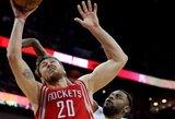 10 geriausių NBA apribotųjų laisvųjų agentų