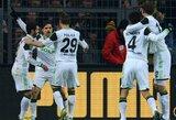 """""""Wolfsburg"""" palaužė šalies čempionus"""