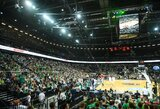 Lietuva pretenduoja surengti Eurolygos finalinį aštuonetą
