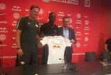 """Oficialu: """"Leipzig"""" prisiviliojo PSG žaisti negavusį talentą"""