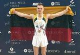 Nuo ICG link olimpinių žaidynių: užsispyręs kaunietis juda tikslo link